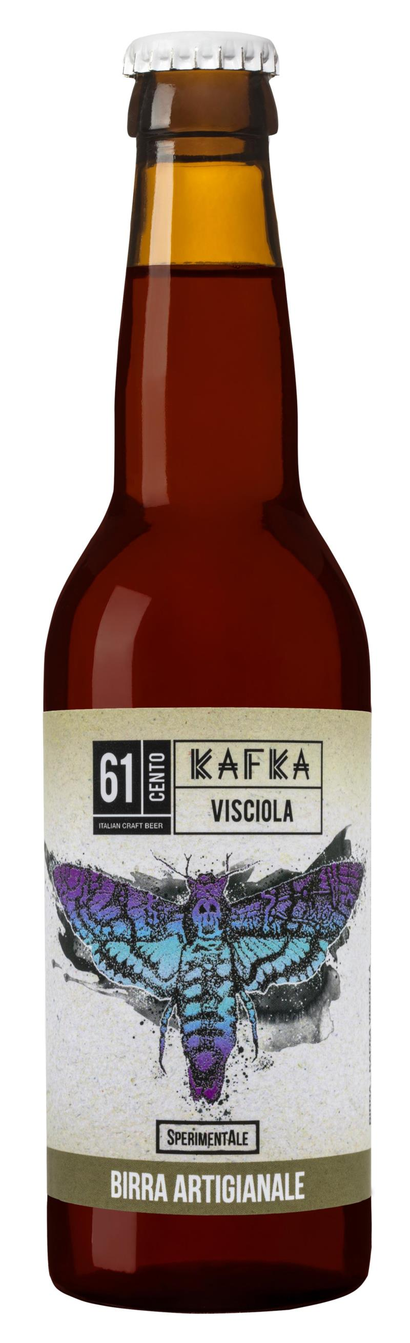 KAFKA VISCIOLA - Fruit IPA